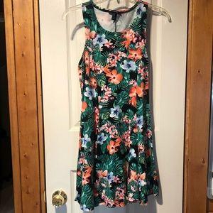 Luau dress